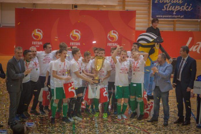 Młodzieżowe Mistrzostwa Polski U-14 w Ustce zakończone - ustka24.info