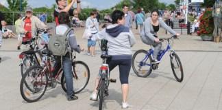 W Ustce powstanie automatyczna wypożyczalnia rowerów - ustka24.info