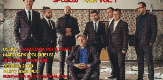 Cała Góra Barwinków zagra w Ustce, w klubie Ramydada Pub & Cafe - ustka24.info