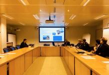 Nord Stream 2 a problemy rybołówstwa - sprawą zajmie się Komitet Regionów - ustka24.info