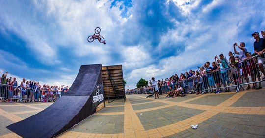 Extreme Bike Tour- zapraszamy na rowerowy weekend w Ustce