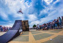 Extreme Bike Tour- rowerowy weekend w Ustce - ustka24.info