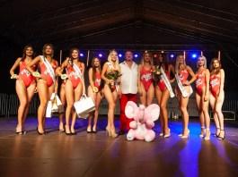 Bursztynowa Miss Polski Ustka 2018 wybrana - ustka24.info