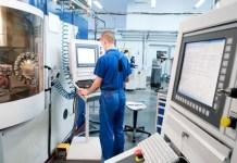 Innowacyjna automatyka przemysłowa