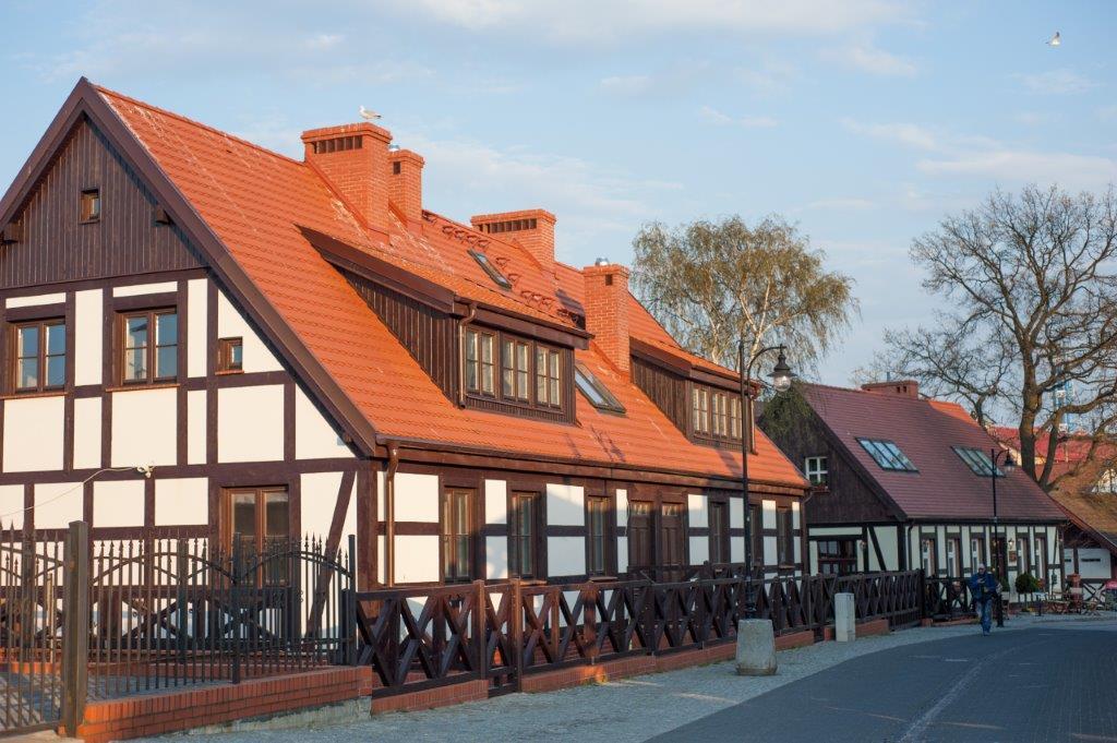 Zima zawitała na Słowiński Szlak Rybacki - zobacz ofertę