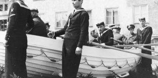 Historyczne Czwartki - porozmawiamy Marynarce Wojennej w Ustce - ustka24.info