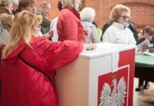 Frekwencja wyborcza w Ustce na godz 17:00 wyższa od średniej krajowej - ustka24.info