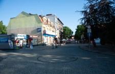 Zmiany organizacji ruchu na ulicy Marynarki Polskiej w Ustce - ustka24.info