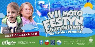 Zapraszamy do Ustki na VII Moto Festyn Charytatywny - ustka24.info