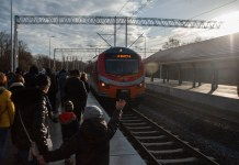 14 czerwca wrócą połączenia kolejowe na trasie Ustka - Słupsk - Ustka - ustka24.info