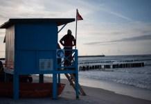 Ratownicy WOPR chronią już usteckie plaże - ustka24.info