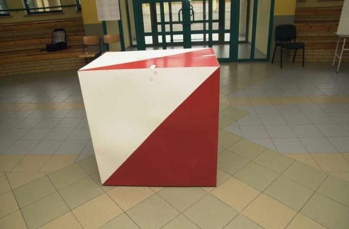 Frekwencja w Ustce wyższa niż średnia krajowa - wybory 2020 - ustka24.info