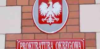 Jest akt oskarżenia dotyczący zorganizowanej grupy przestępczej - ustka24.info