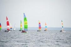 Druga edycja Ustka Charlotta Sailing Days zakończona - ustka24.info