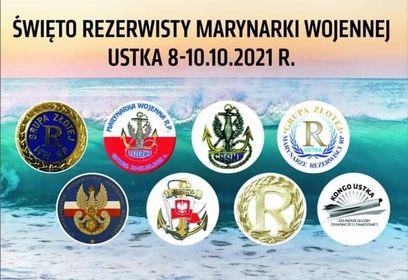 Zjazd Rezerwistów Marynarki Wojennej w Ustce - ustka24.info