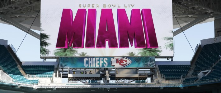 Chiefs Fans Going To Miami For Super Bowl Liv Are Paying with regard to Super Bowl In Miami Years