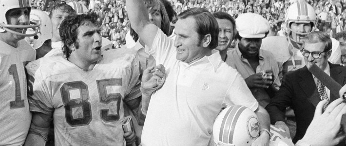 Don't Hate The '72 Dolphins Because Of An Urban Legend throughout Miami Dolphins 1972 Super Bowl Quarterback