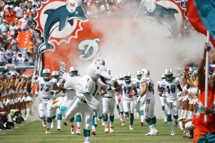 Miami Dolphins Football Season Kicks Off September 13Th inside Miami Dolphins Ever Won A Superbowl