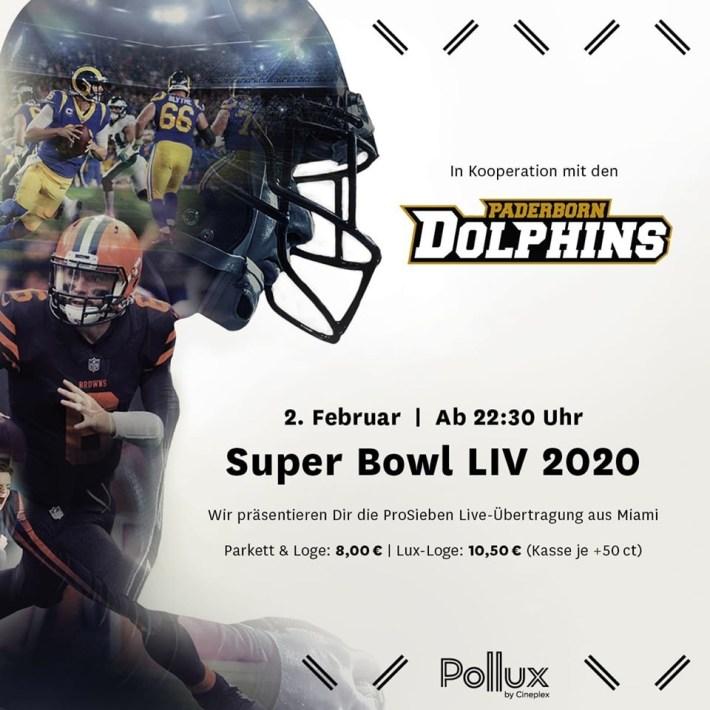 Superbowl Party Mit Den Dolphins - Afc Paderborn Dolphins E.v. regarding Super Bowl 2019 Miami Dolphins