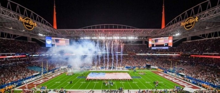 Av Tech At Super Bowl Liv - Peerspectives intended for Miami Super Bowl Experience