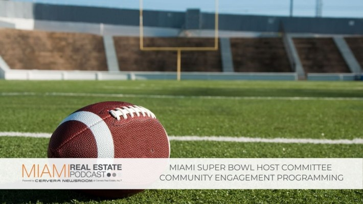 Discussing Miami Super Bowl Host Committee Community with regard to Miami Super Bowl Host Years
