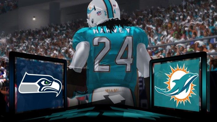 Madden Nfl 16 Miami Dolphins Franchise- Year 3 Super Bowl throughout Miami Super Bowl Host Years
