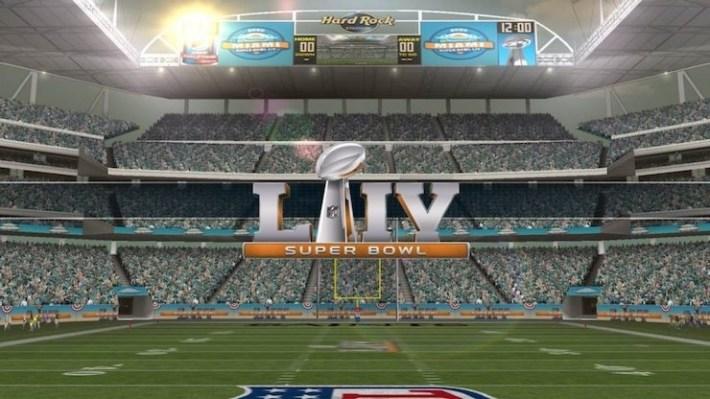 Miami Super Bowl Liv 2020 Events intended for Miami Super Bowl Hotels