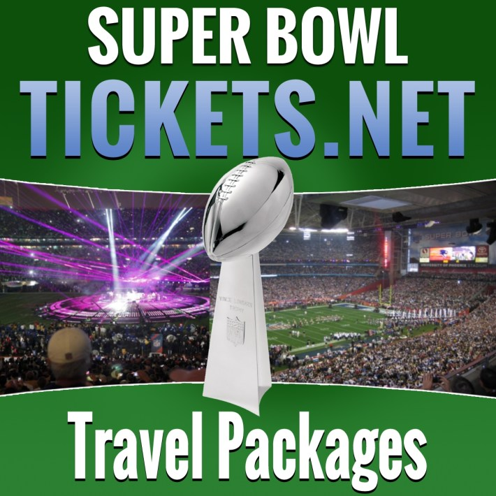 Nfl Raises Super Bowl Ticket Prices For 2014 Game pertaining to Miami Super Bowl Packages