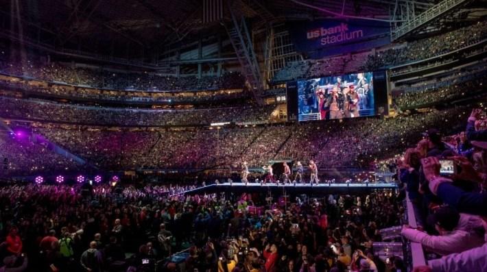 Official Super Bowl Tickets | 2020 Super Bowl Liv Miami with regard to Miami Super Bowl Experience