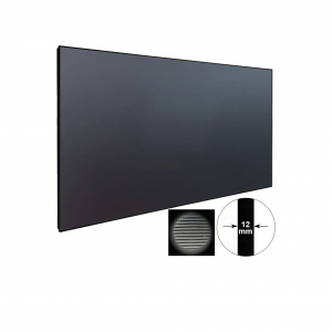 ust screen | big tv | Ambient Light Projection Screen