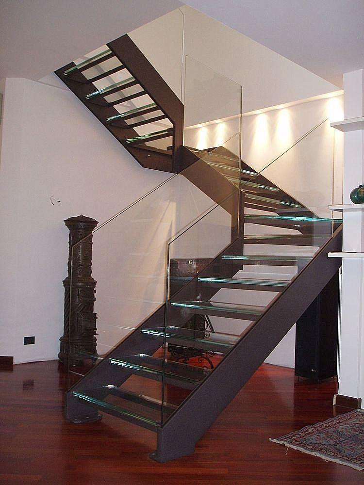 Escaleras Metalicas   Cerralux Paterna Cerramiento