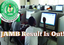 JAMB Result Checking Portal