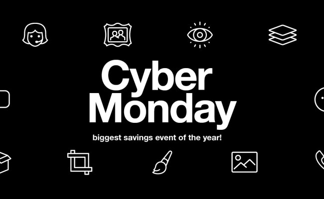 Cyber Monday And Black Friday 2018 Few Days To Go