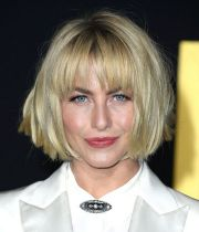 julianne hough debuts hairstyle