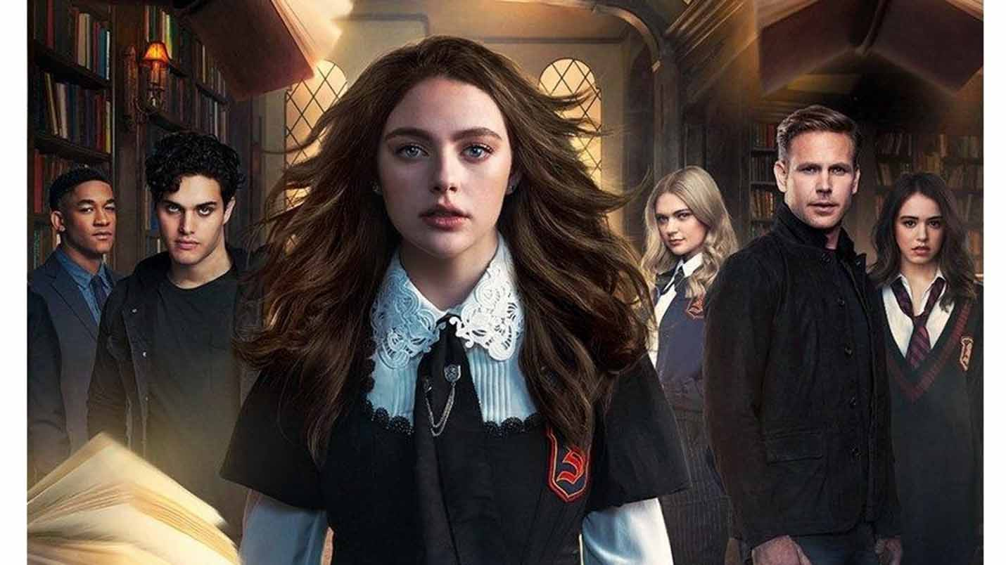 Heres How to Watch Legacies Season 2 Episode 1 Ill Never Give Up Hope