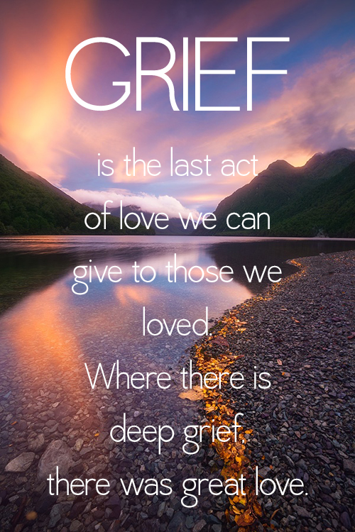 Missing A Loved One Meme : missing, loved, Missing, Honest, Quotes, About, Grief