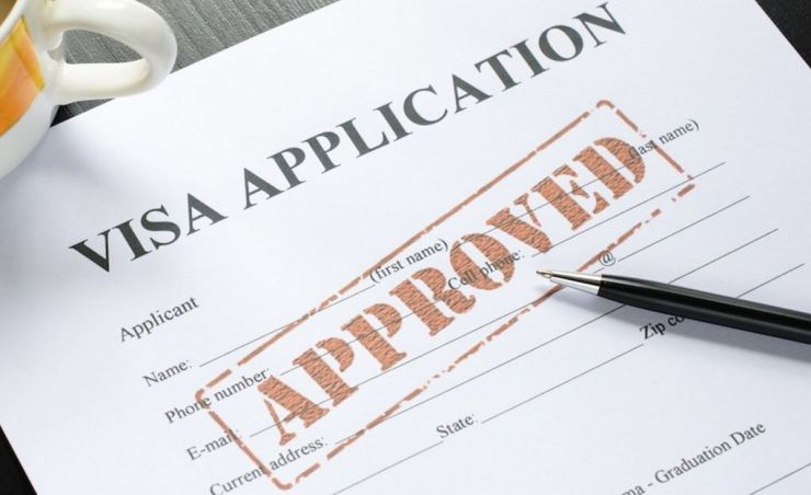 US Visa Stamping in Mexico -F1 - H1B -H4 - E3 Stamping - MRV Visa Fee - US Visa Fee Payment in Mexico - visa agent services mexico