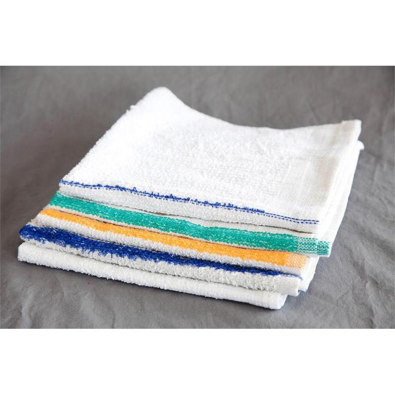 A Grade Cotton Bar Towels  Bulk Bar Towels  US Wiping