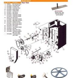 cissell dryer wiring diagram [ 1000 x 1261 Pixel ]
