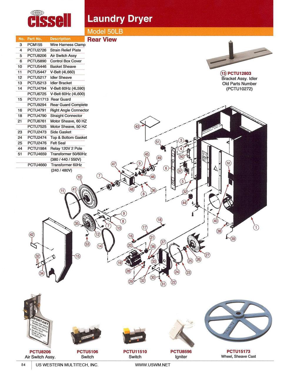 medium resolution of cissell dryer wiring diagram
