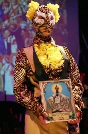 Uta Bekaia Saints of Today