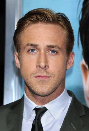 'The Ides of March' Premiere - Beverly Hills