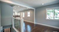 Living Room Remodel  Rosco Construction
