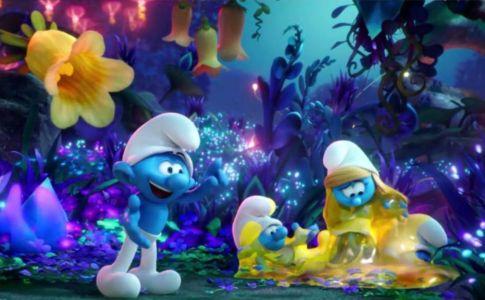 Smurfs-The-Lost-Village