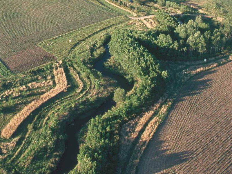 Farm Bill Conservation Coalition Comes to a Consensus