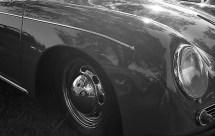 Yashica Electro 35 GS - Ilford Delta 100 Black & White Film