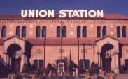 Union Station - Ogden, Utah