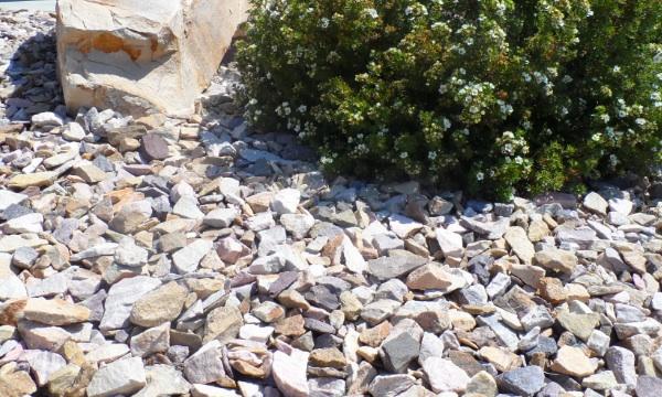 south town crushed rock utah