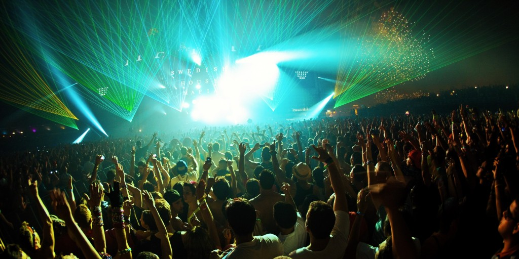best party songs of