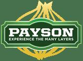Payson city logo